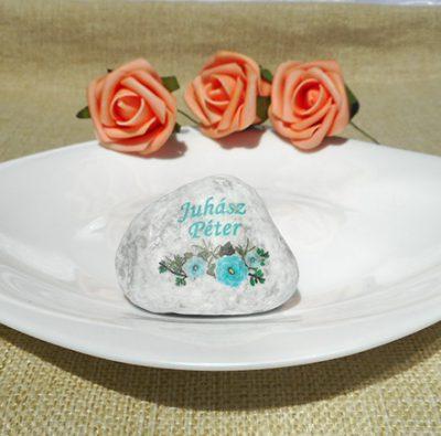 köszönetajándék esküvőre